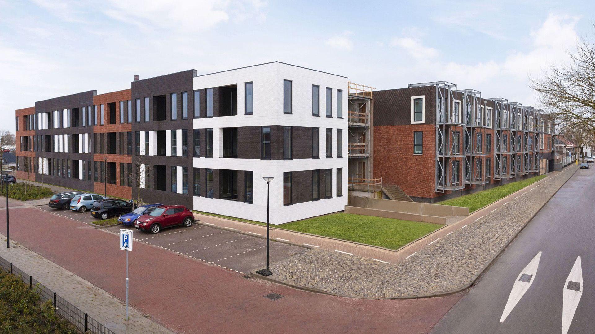 Verhuur appartementen Baurichter